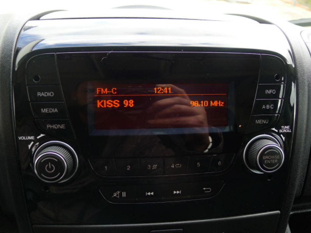 Peugeot Boxer 3,0 HDI Valník+Spaní+Klima+Webasto - 9