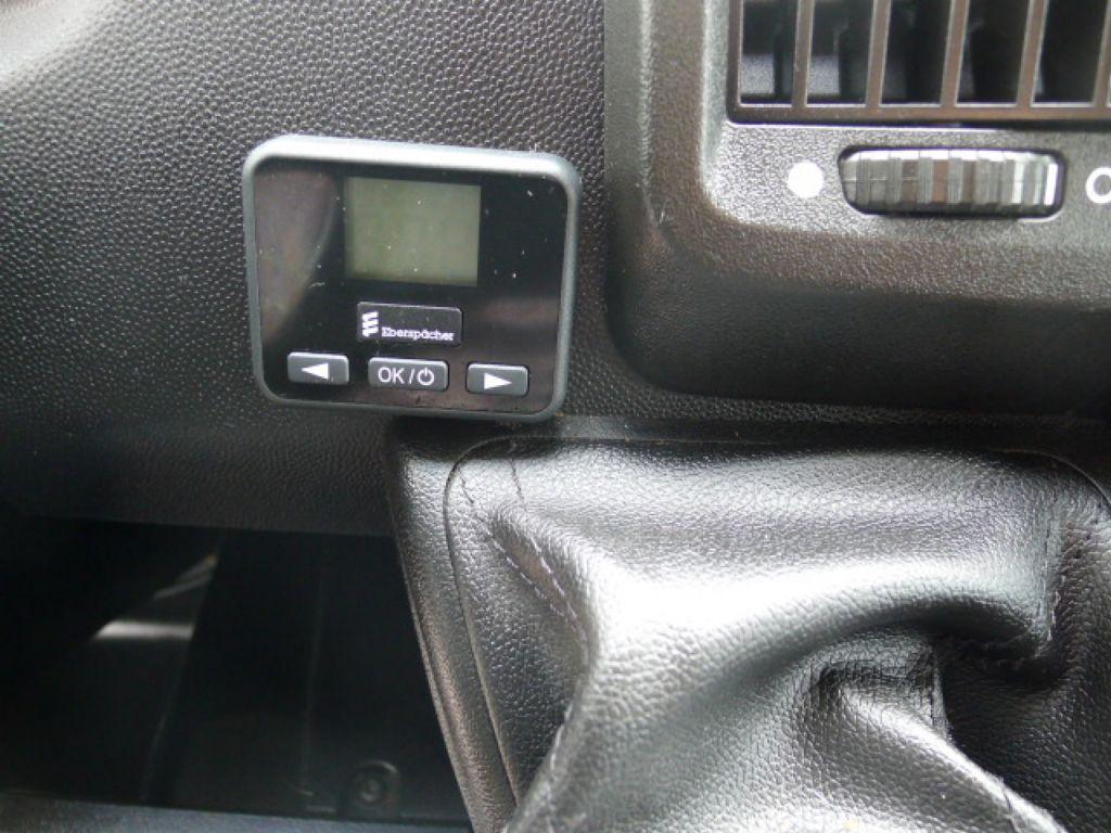 Peugeot Boxer 3,0 HDI Valník+Spaní+Klima+Webasto - 11