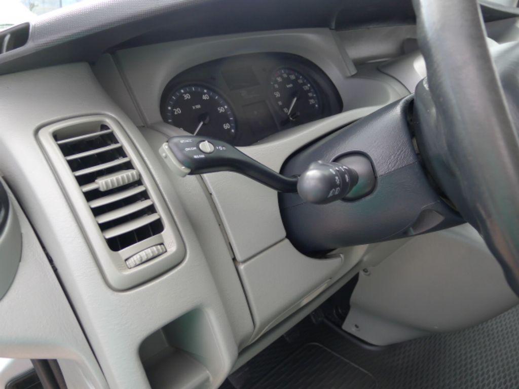 Renault Trafic 2,0 DCI 9míst+Klima 115 PS Akce!!! - 14