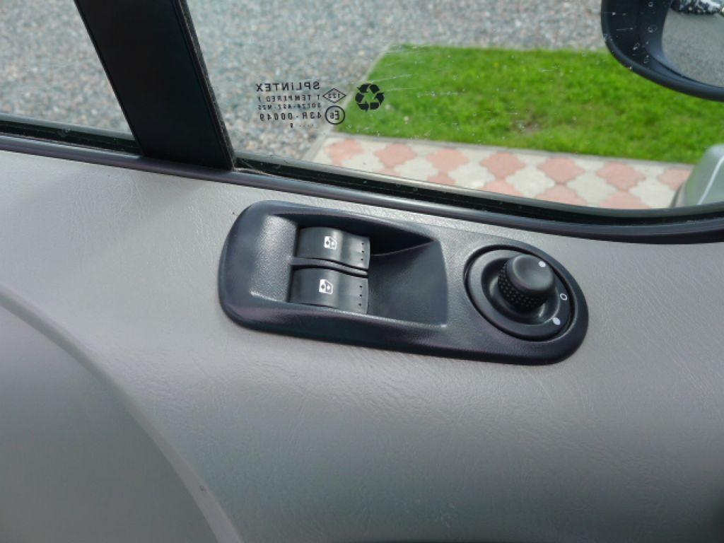 Renault Trafic 2,0 DCI 9míst+Klima 115 PS Akce!!! - 15