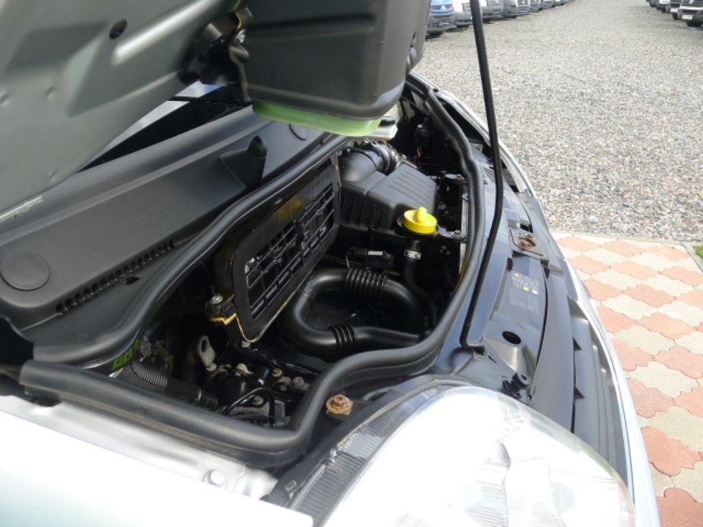 Renault Trafic 2,0 DCI 9míst+Klima 115 PS Akce!!! - 20
