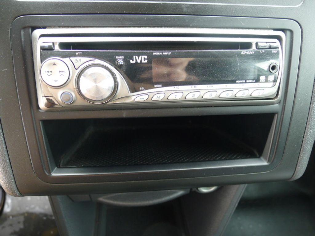 Volkswagen Caddy 2.0i benzín+CNG Nová Nádrž!!! - 11