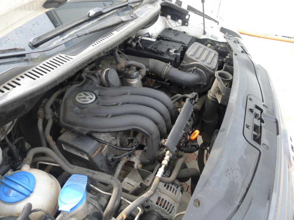 Volkswagen Caddy 2.0i benzín+CNG Nová Nádrž!!! - 18