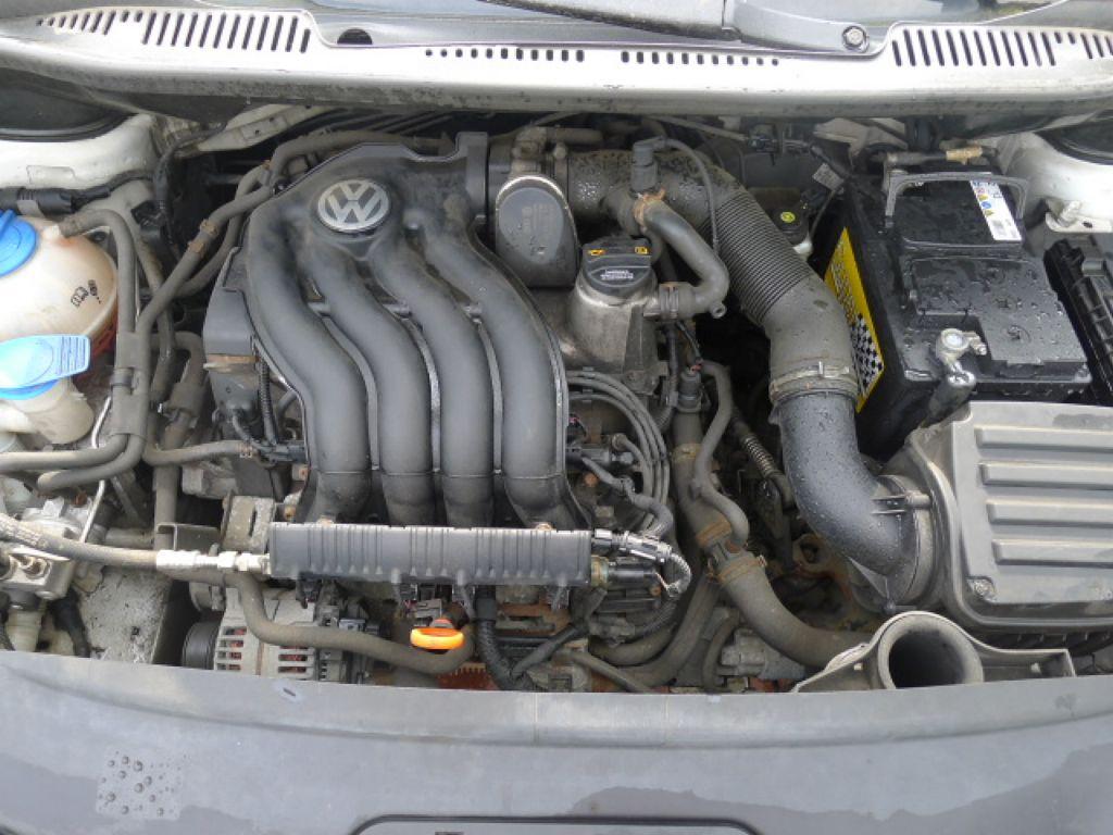 Volkswagen Caddy 2.0i benzín+CNG Nová Nádrž!!! - 19