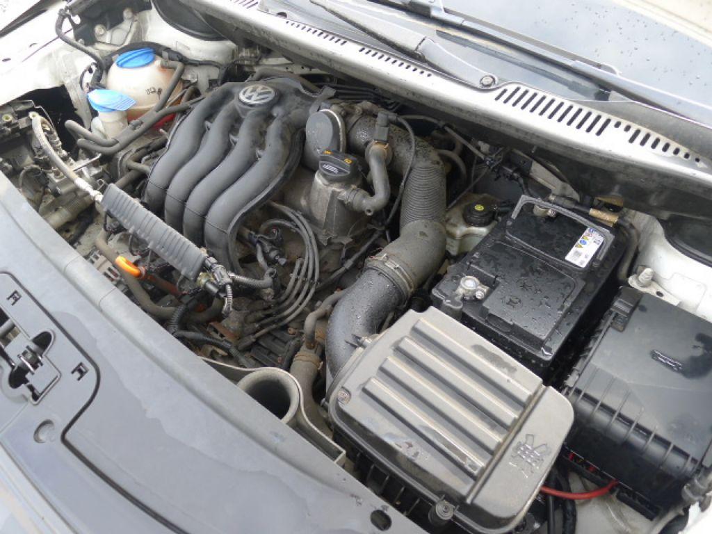 Volkswagen Caddy 2.0i benzín+CNG Nová Nádrž!!! - 20
