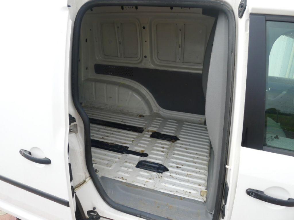 Volkswagen Caddy 2.0i benzín+CNG Nová Nádrž!!! - 7