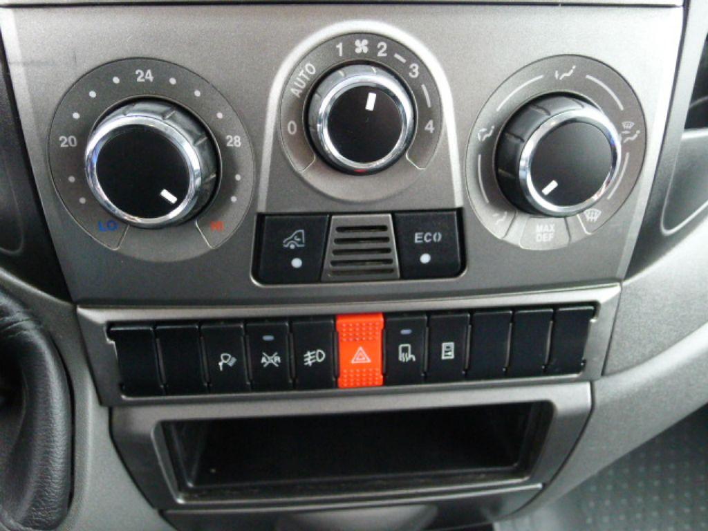 Iveco Daily 35S13 2,3HPI Maxi+Klima+Kamera Akce - 10