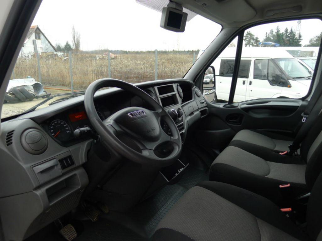 Iveco Daily 35S13 2,3HPI Maxi+Klima+Kamera Akce - 8