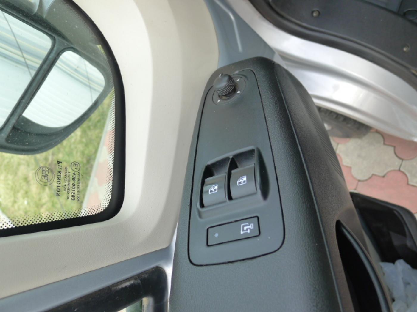 Peugeot Boxer 2,2 HDI PANORAMA 8míst+2 x klima+We - 17