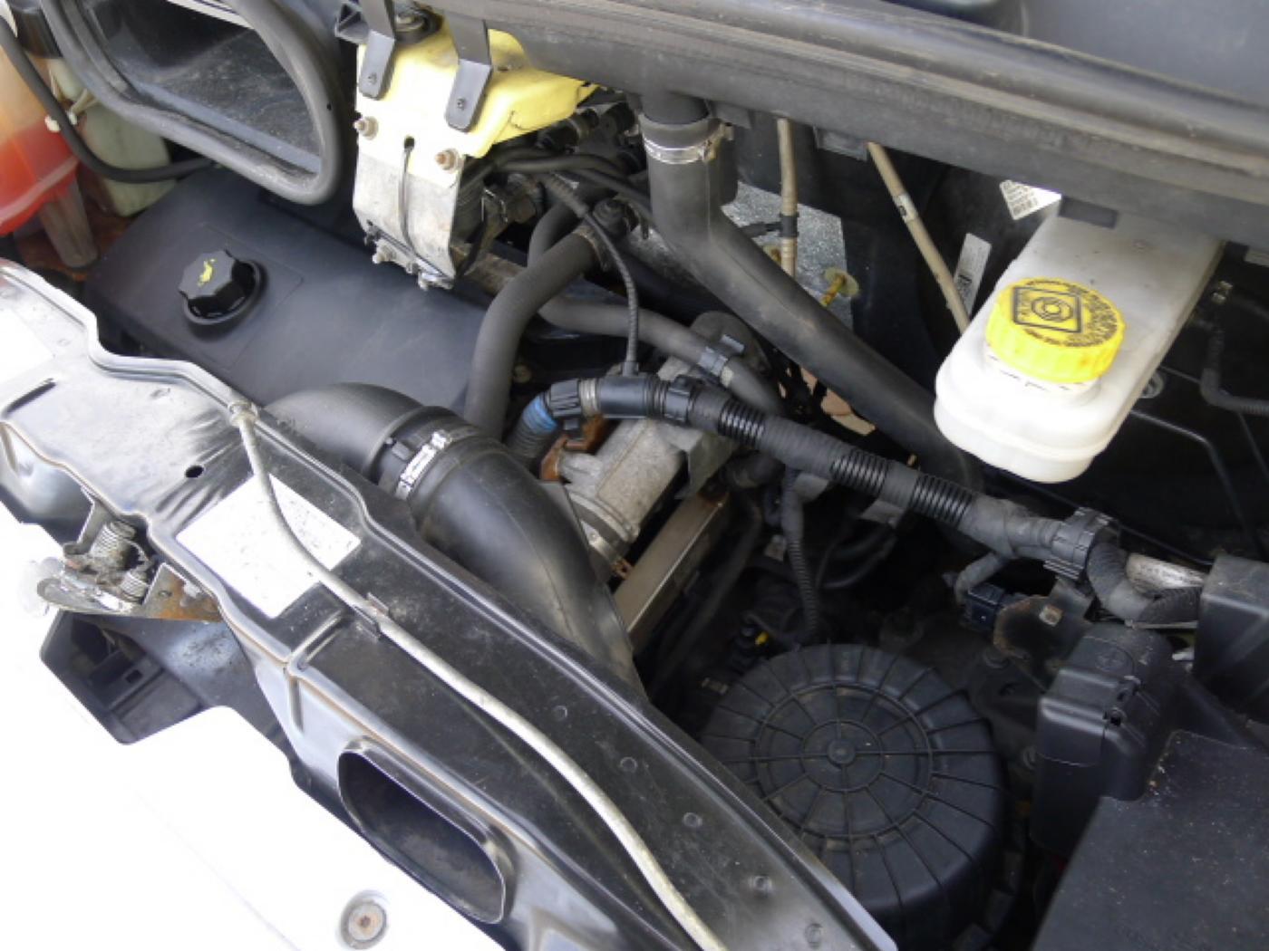 Fiat Ducato 2,3 JTD L2H2 6míst+Klima+Kamera Akc - 18