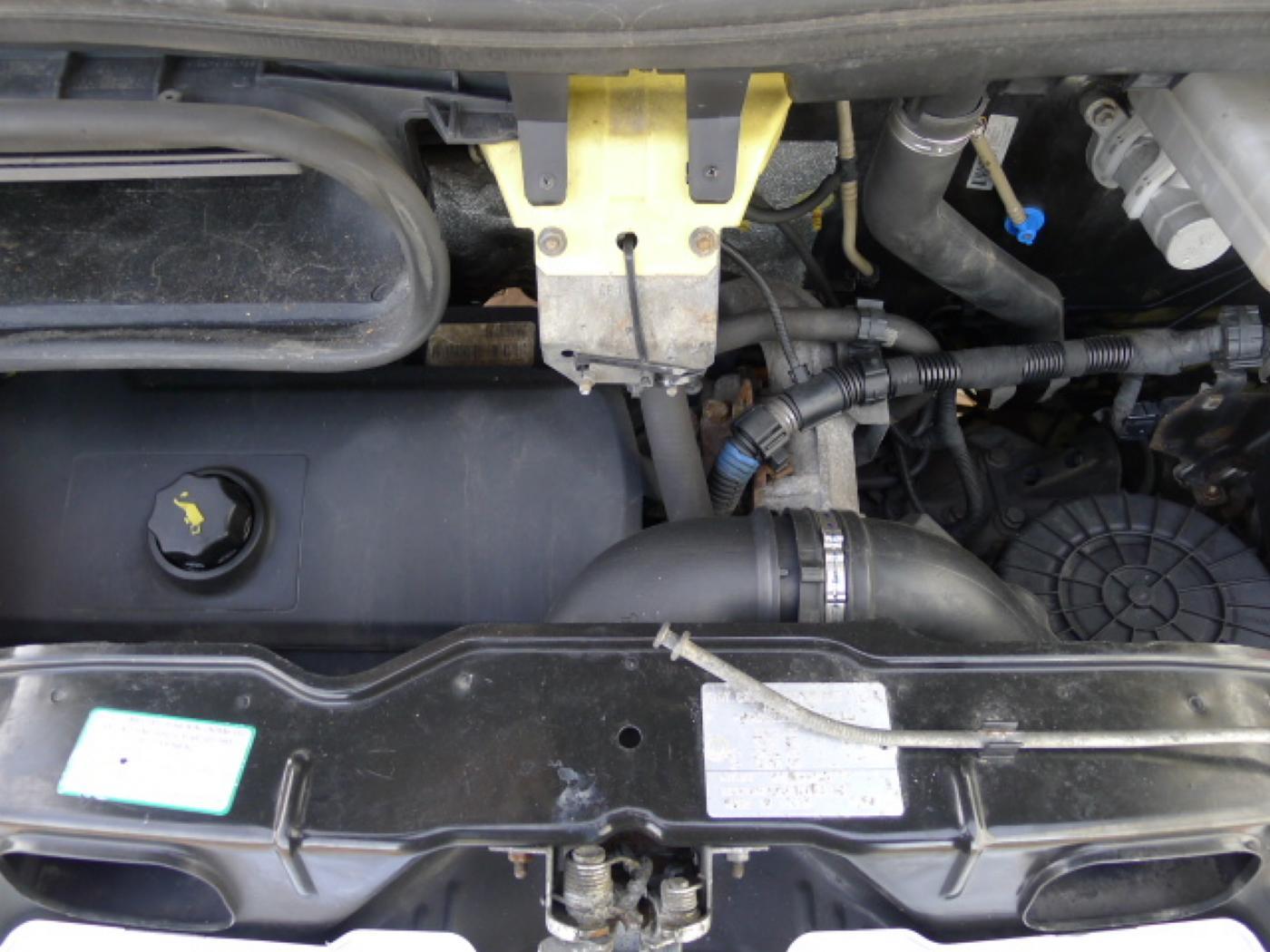 Fiat Ducato 2,3 JTD L2H2 6míst+Klima+Kamera Akc - 19