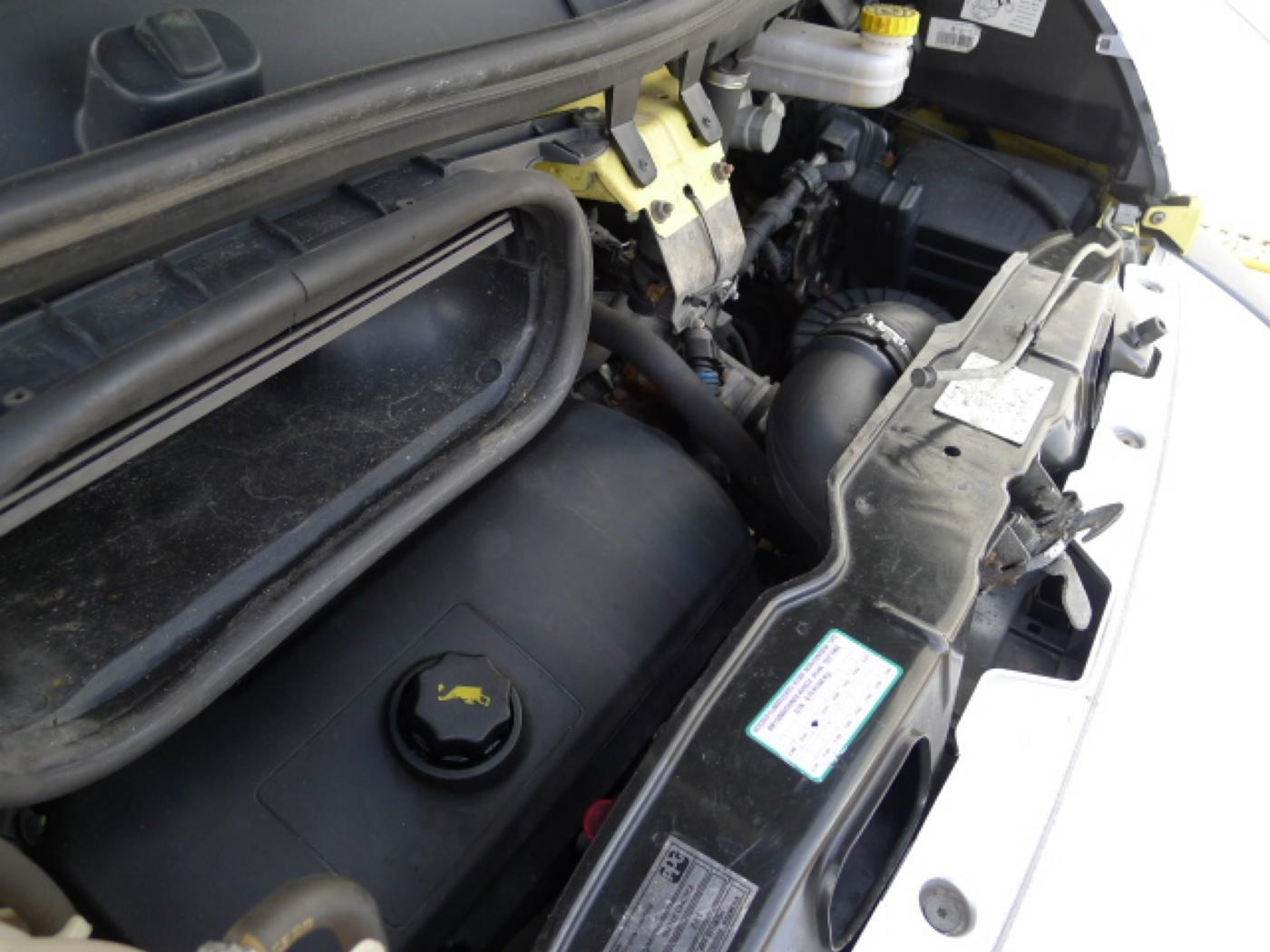 Fiat Ducato 2,3 JTD L2H2 6míst+Klima+Kamera Akc - 20