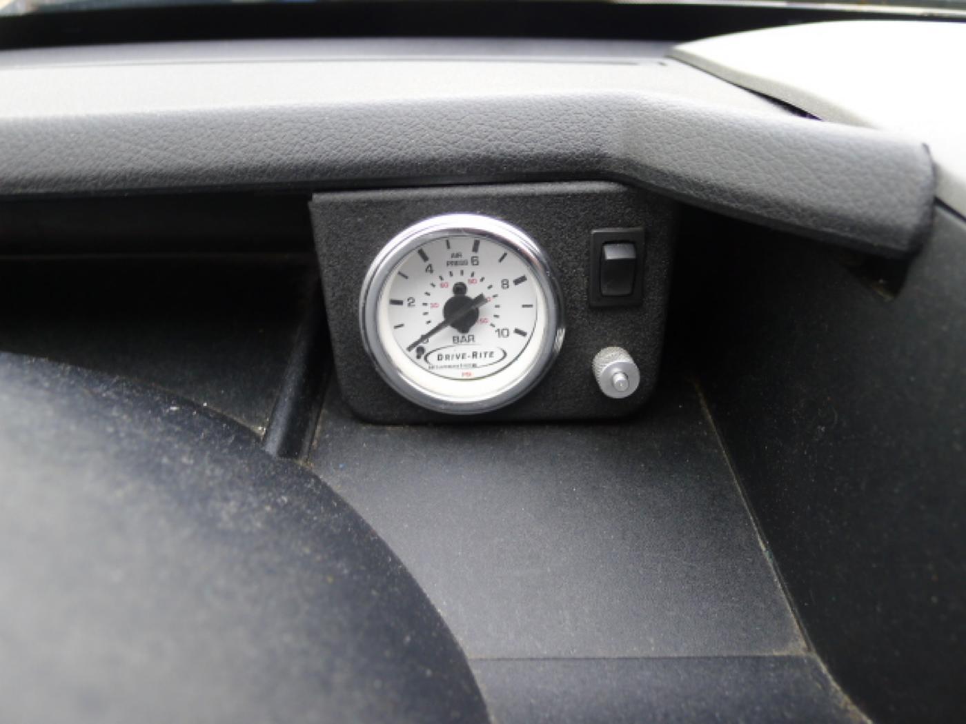 Mercedes-Benz Sprinter 318 CDI Skøíñ 23m3+Mìchy - 12
