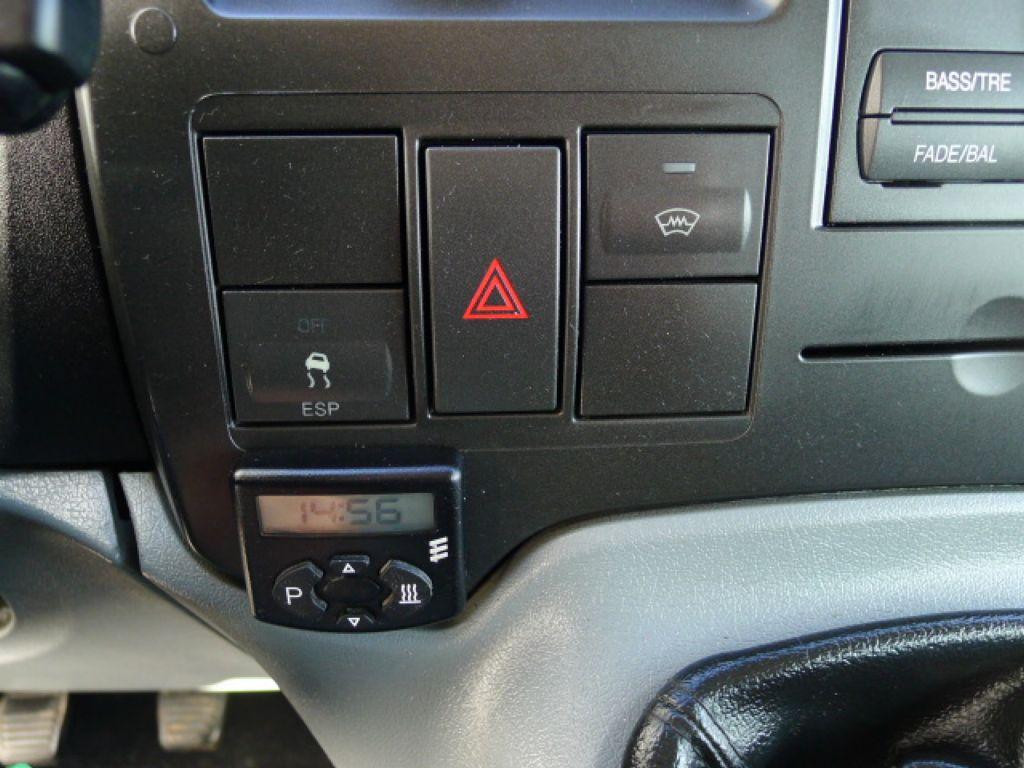 Ford Transit 350L 2,2TDCI 7míst+Klima+Webasto va - 14