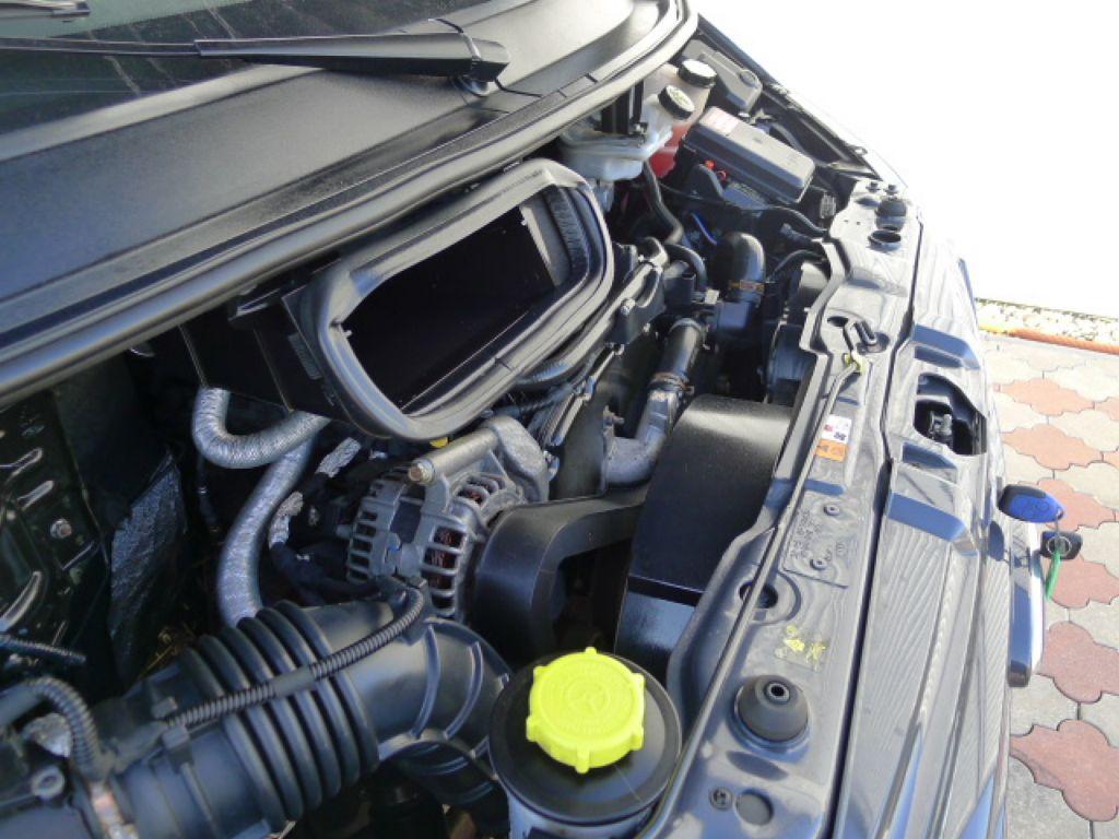 Ford Transit 350L 2,2TDCI 7míst+Klima+Webasto va - 22