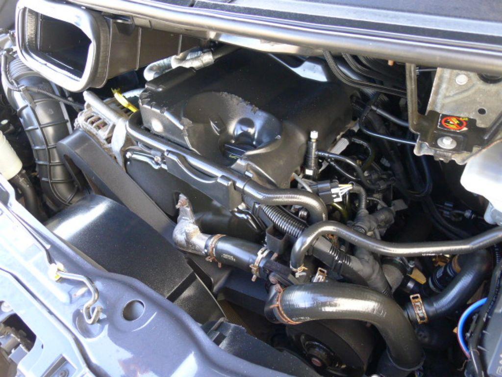 Ford Transit 350L 2,2TDCI 7míst+Klima+Webasto va - 23