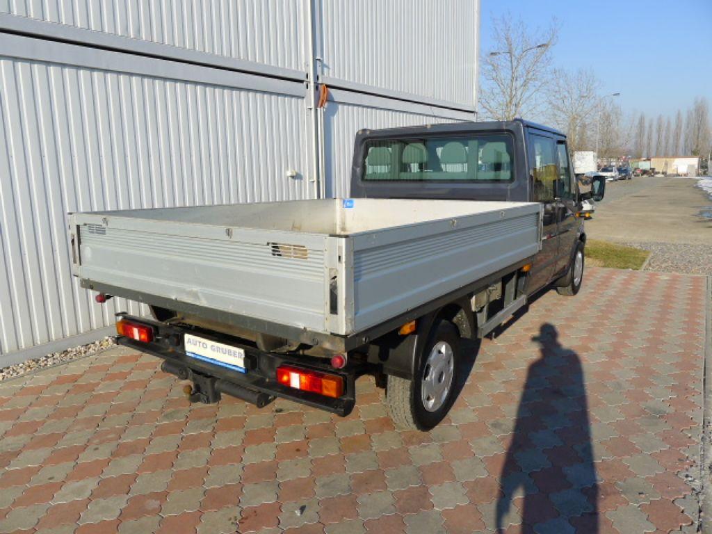 Ford Transit 350L 2,2TDCI 7míst+Klima+Webasto va - 3