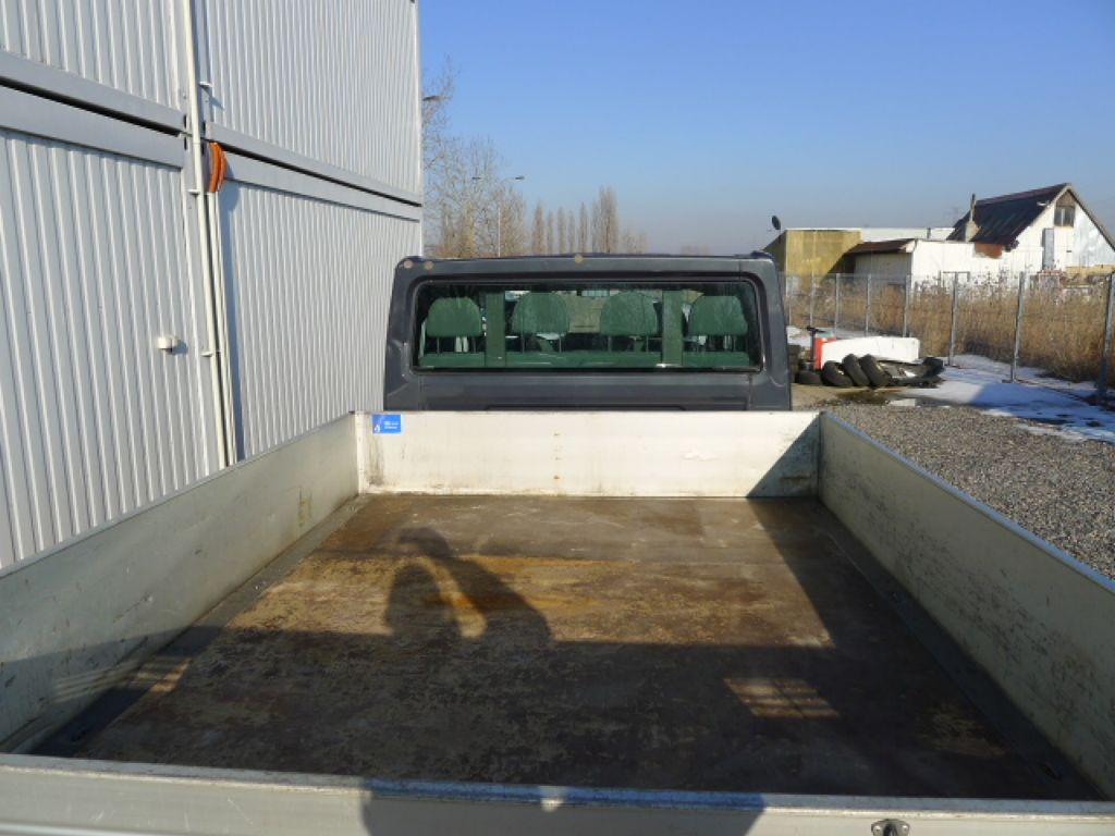 Ford Transit 350L 2,2TDCI 7míst+Klima+Webasto va - 6