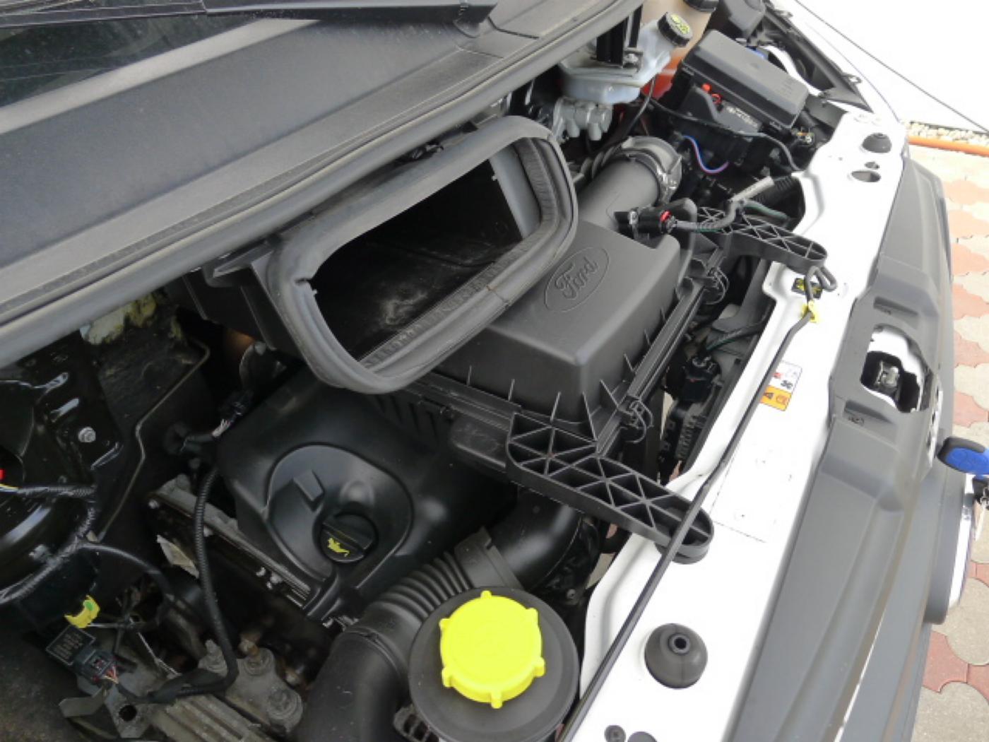 Ford Transit 280 2,2TDCI 9míst+Klima Akce!!! - 18