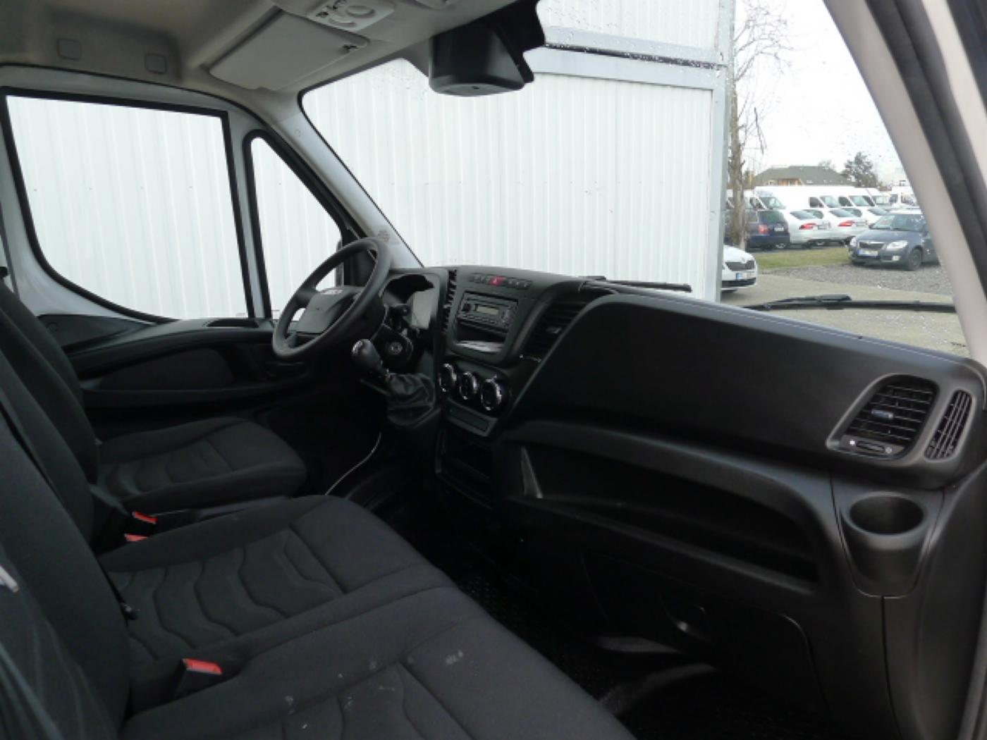 Iveco Daily 35C150 3,0HTP Maxi+Klimatronic Akce - 9