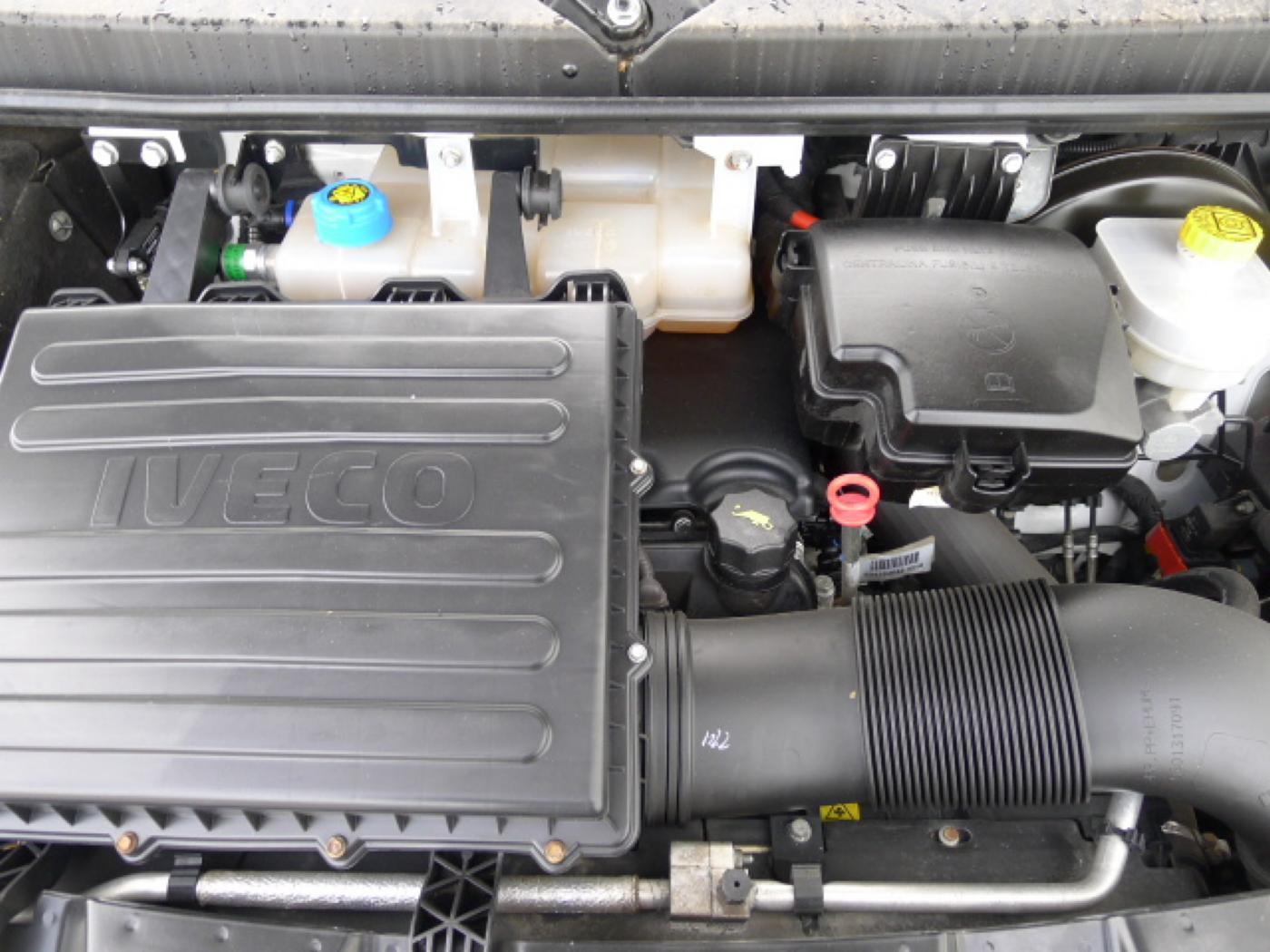 Iveco Daily 35C150 3,0HTP Maxi+Klimatronic Akce - 16