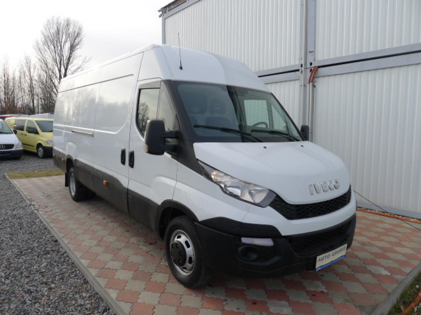 Iveco Daily 35C150 3,0HTP Maxi+Klimatronic Akce - 1