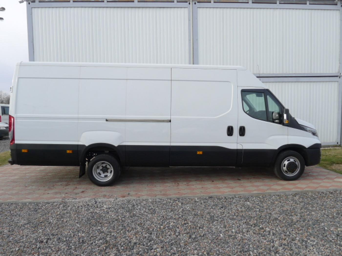 Iveco Daily 35C150 3,0HTP Maxi+Klimatronic Akce - 2