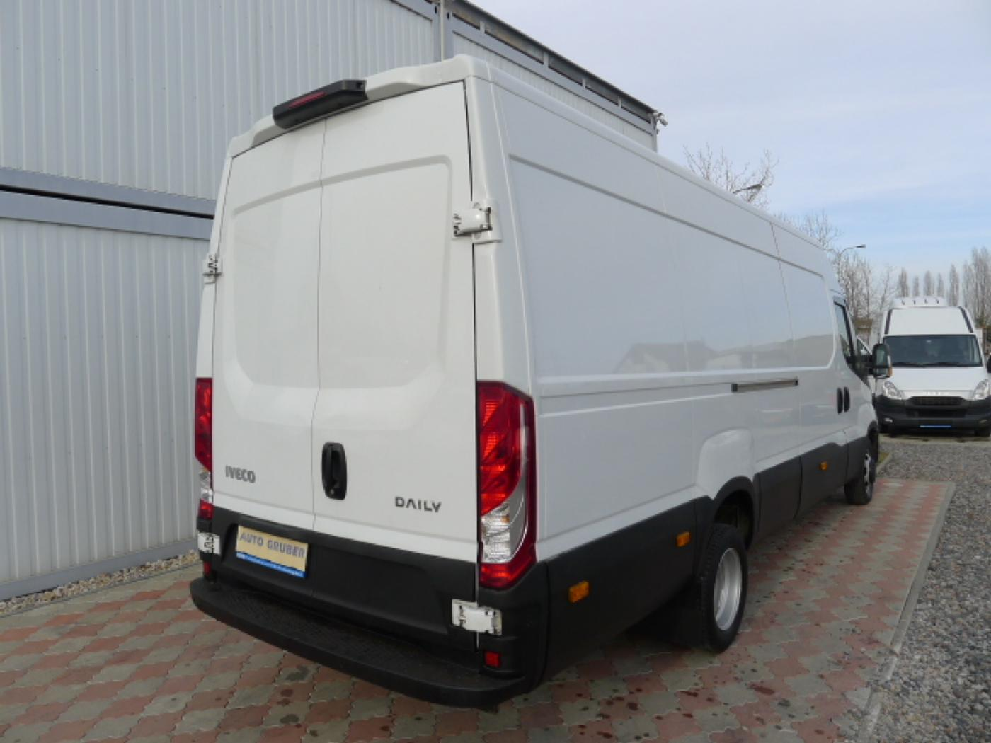 Iveco Daily 35C150 3,0HTP Maxi+Klimatronic Akce - 3