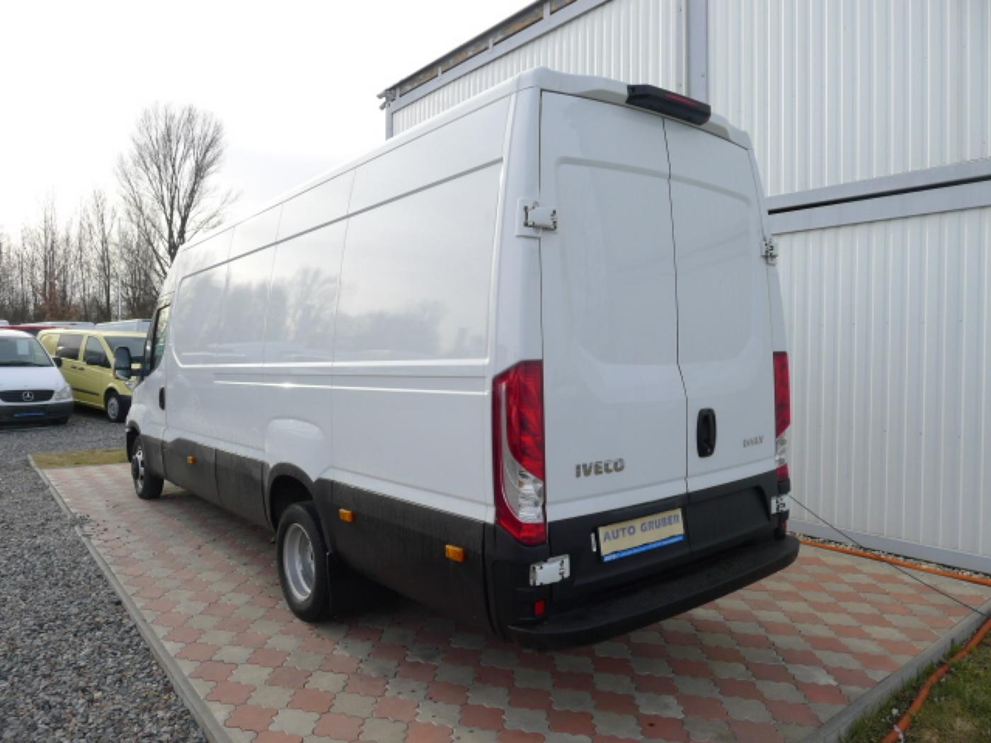 Iveco Daily 35C150 3,0HTP Maxi+Klimatronic Akce - 4