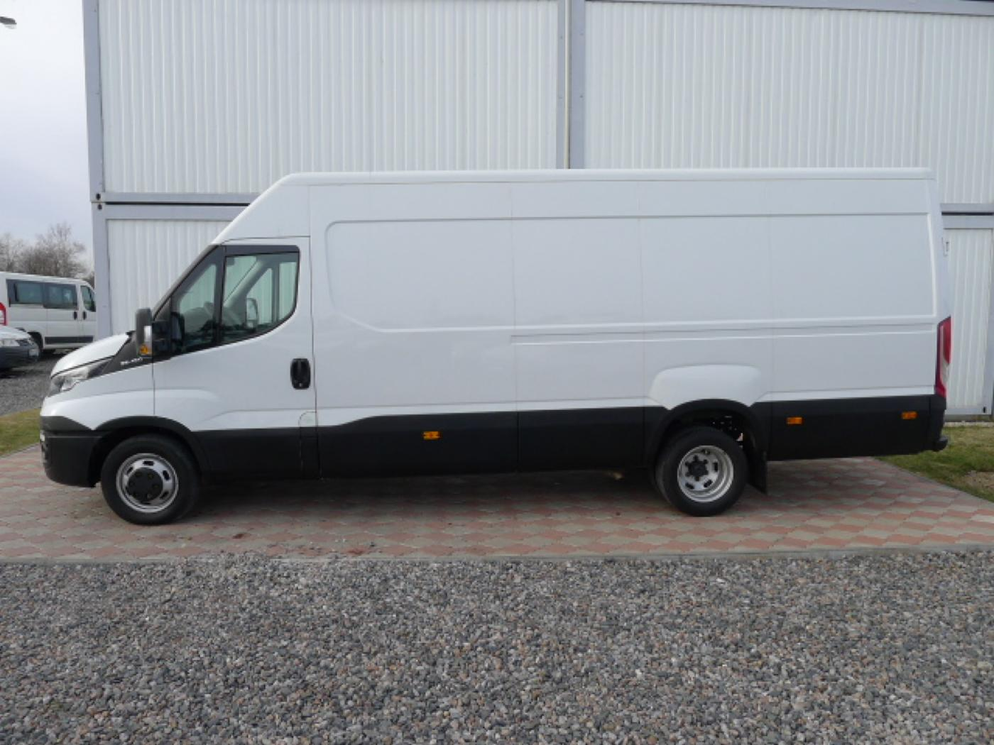 Iveco Daily 35C150 3,0HTP Maxi+Klimatronic Akce - 5