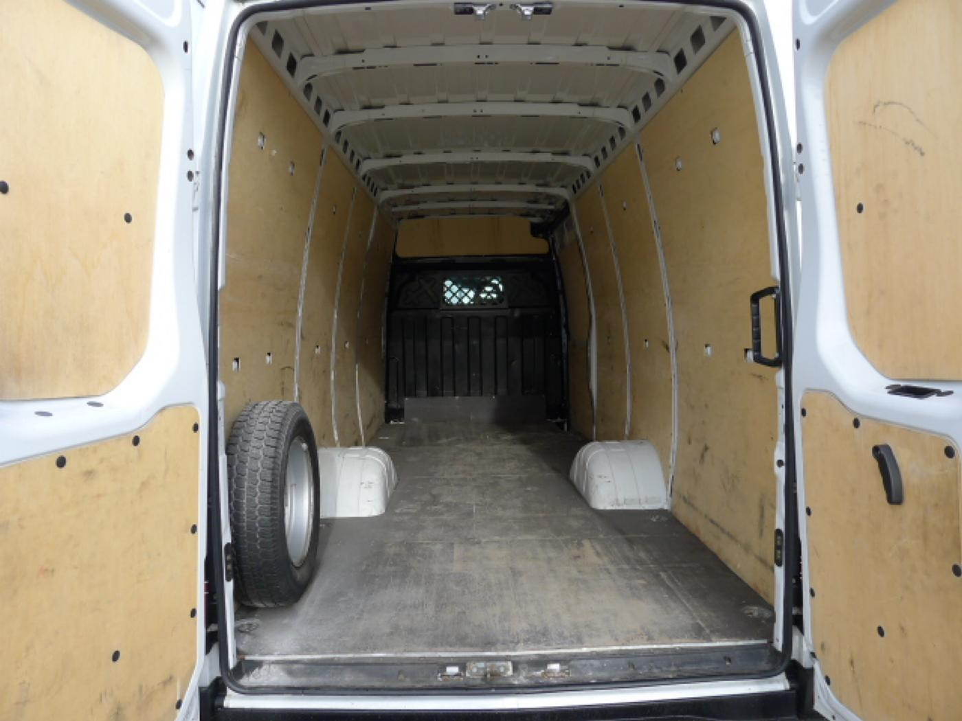 Iveco Daily 35C150 3,0HTP Maxi+Klimatronic Akce - 6