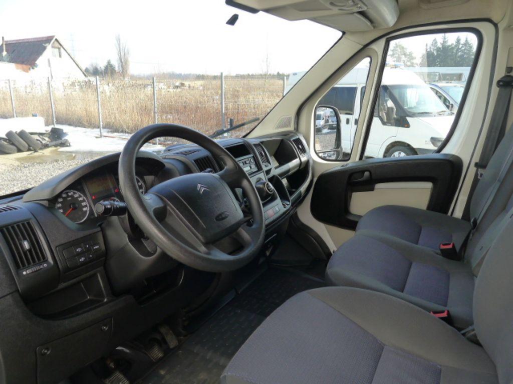 Citroën Jumper 2,2 HDI L2H2 Model 2012 Akce!!! - 8
