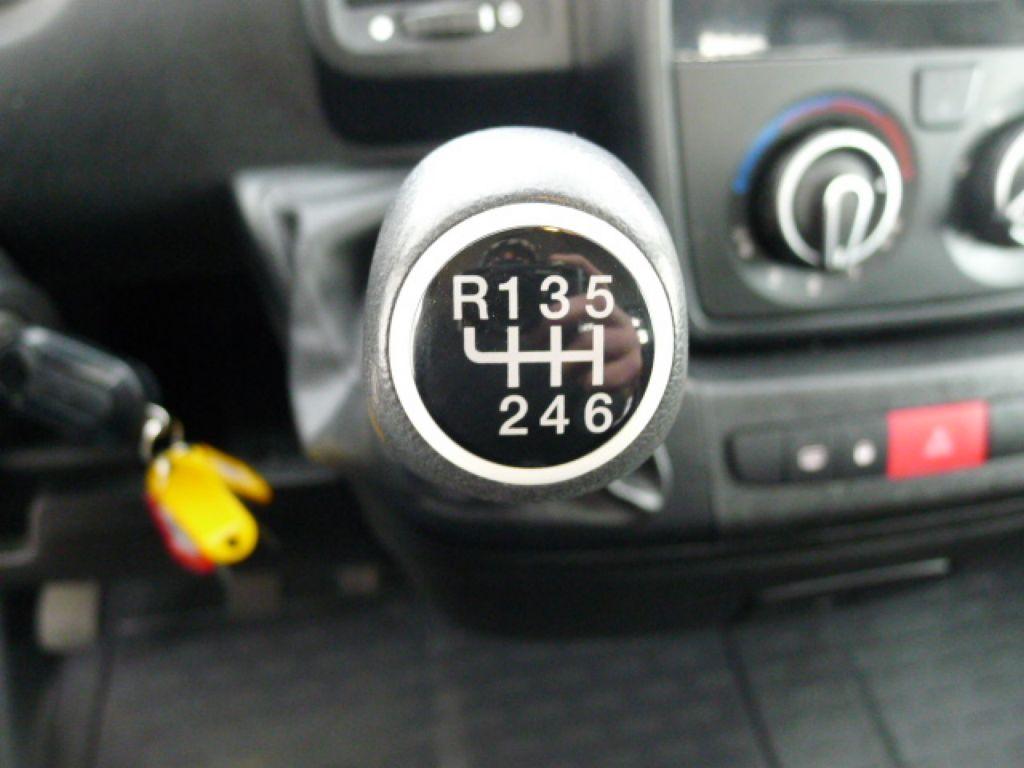 Peugeot Boxer 2,2 HDI Valník+Klima Akce!!!! - 11