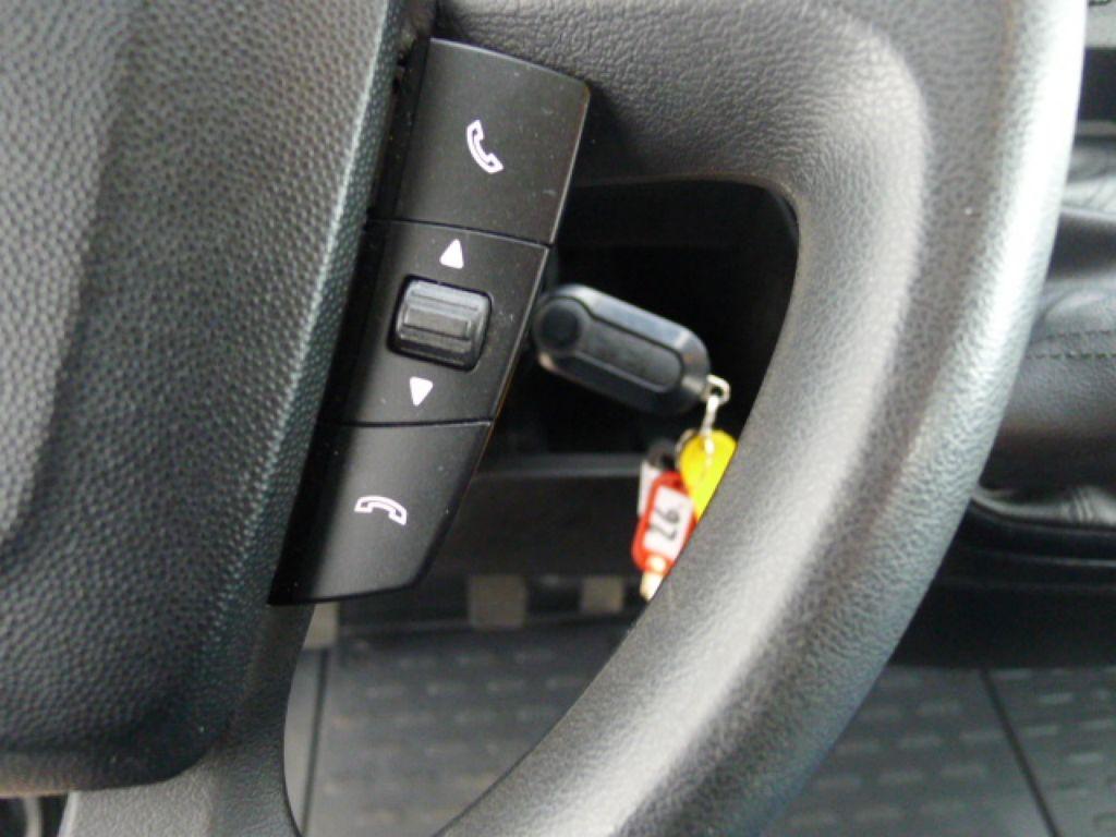 Peugeot Boxer 2,2 HDI Valník+Klima Akce!!!! - 12