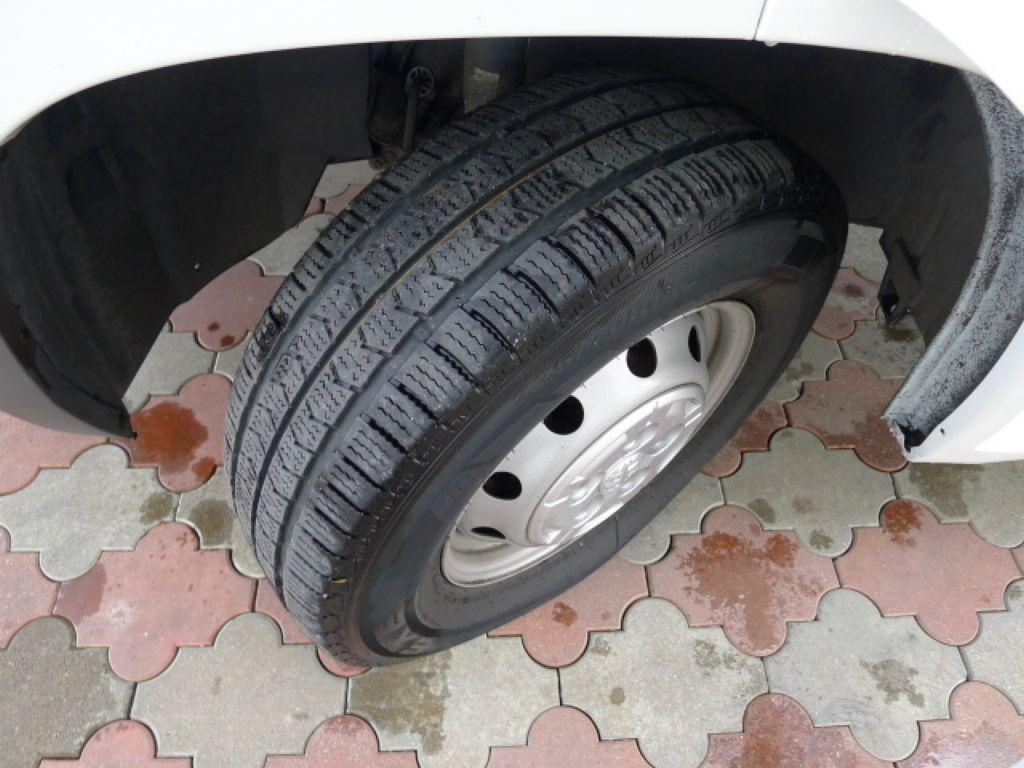 Peugeot Boxer 2,2 HDI Valník+Klima Akce!!!! - 16