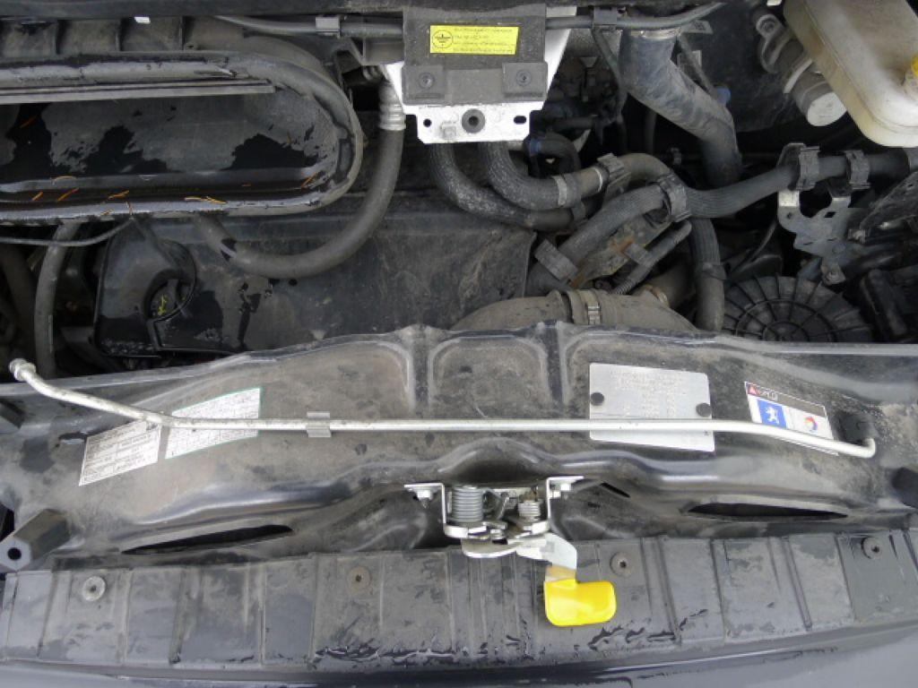 Peugeot Boxer 2,2 HDI Valník+Klima Akce!!!! - 18