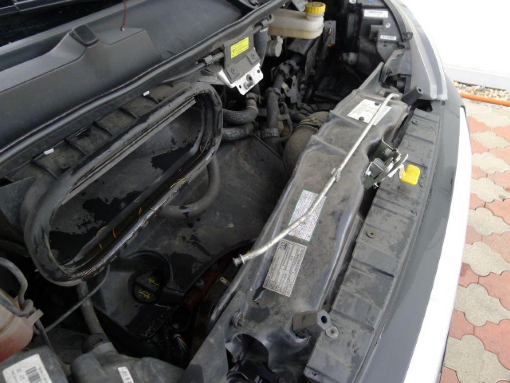 Peugeot Boxer 2,2 HDI Valník+Klima Akce!!!! - 19