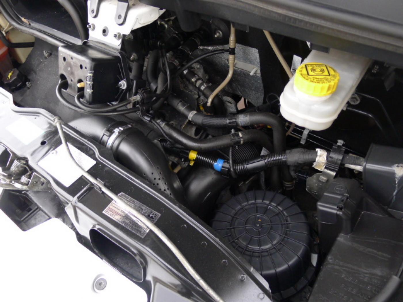 Fiat Ducato 3,0 JTD Valník+Klima+Webasto Akce!! - 21