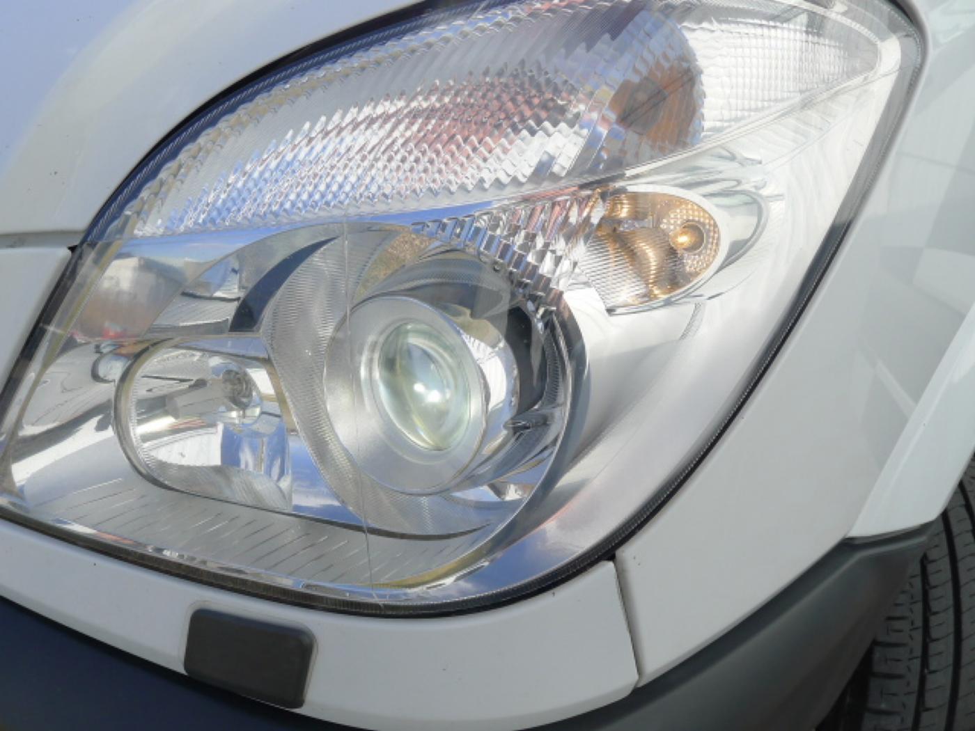 Mercedes-Benz Sprinter 319 CDI Maxi XXL + Klima Akce!!!! - 26