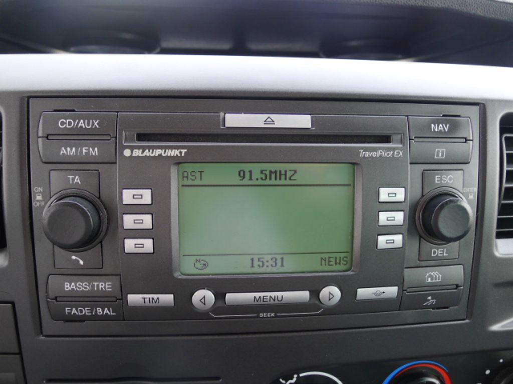 Ford Transit 300 2,2TDCI 8míst+Klima+Navi+Webast - 10