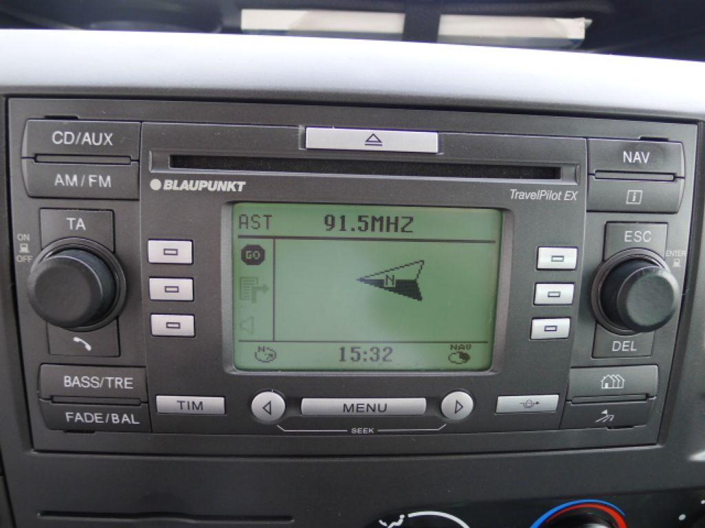 Ford Transit 300 2,2TDCI 8míst+Klima+Navi+Webast - 11