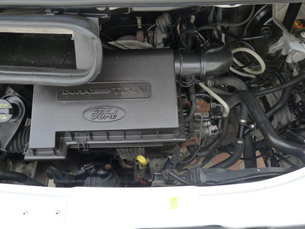 Ford Transit 300 2,2TDCI 8míst+Klima+Navi+Webast - 19