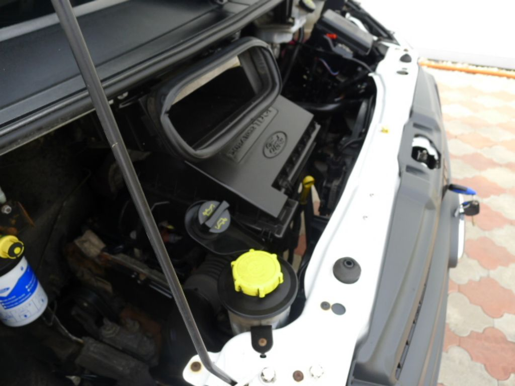 Ford Transit 300 2,2TDCI 8míst+Klima+Navi+Webast - 20