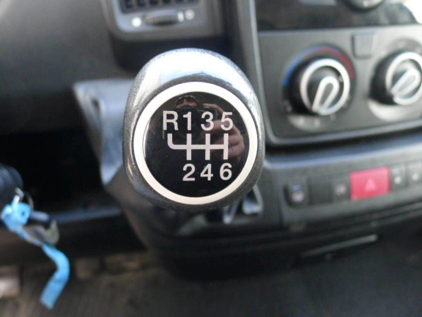 Peugeot Boxer 2,2 HDI Maxi L3H2 +Klima Akce!!! - 14