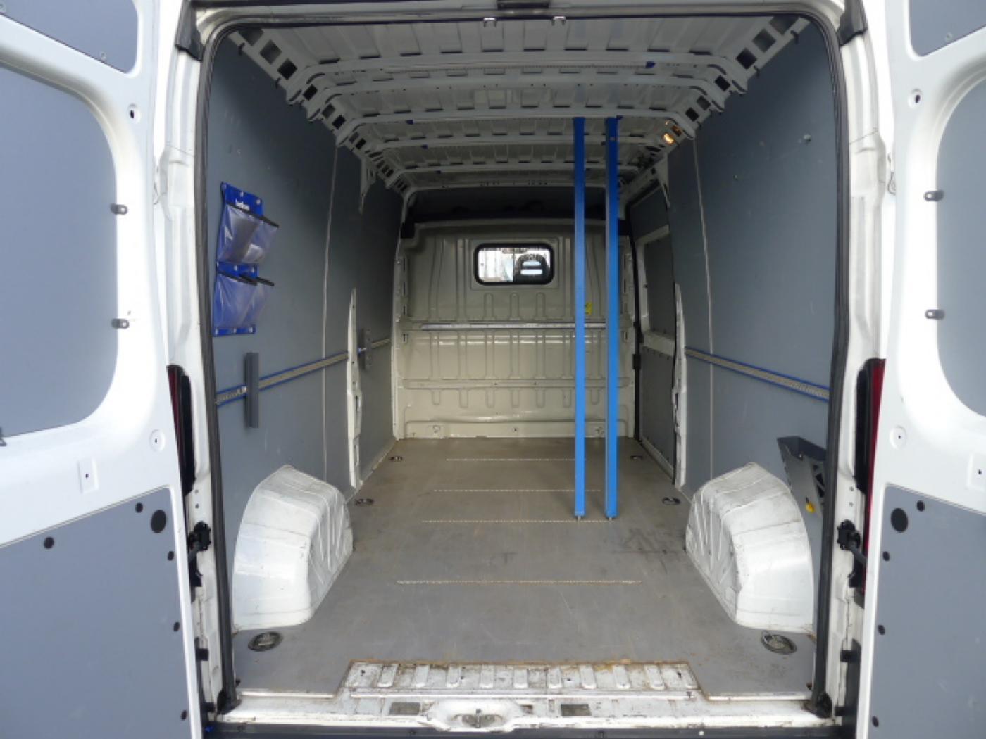 Peugeot Boxer 2,2 HDI Maxi L3H2 +Klima Akce!!! - 6