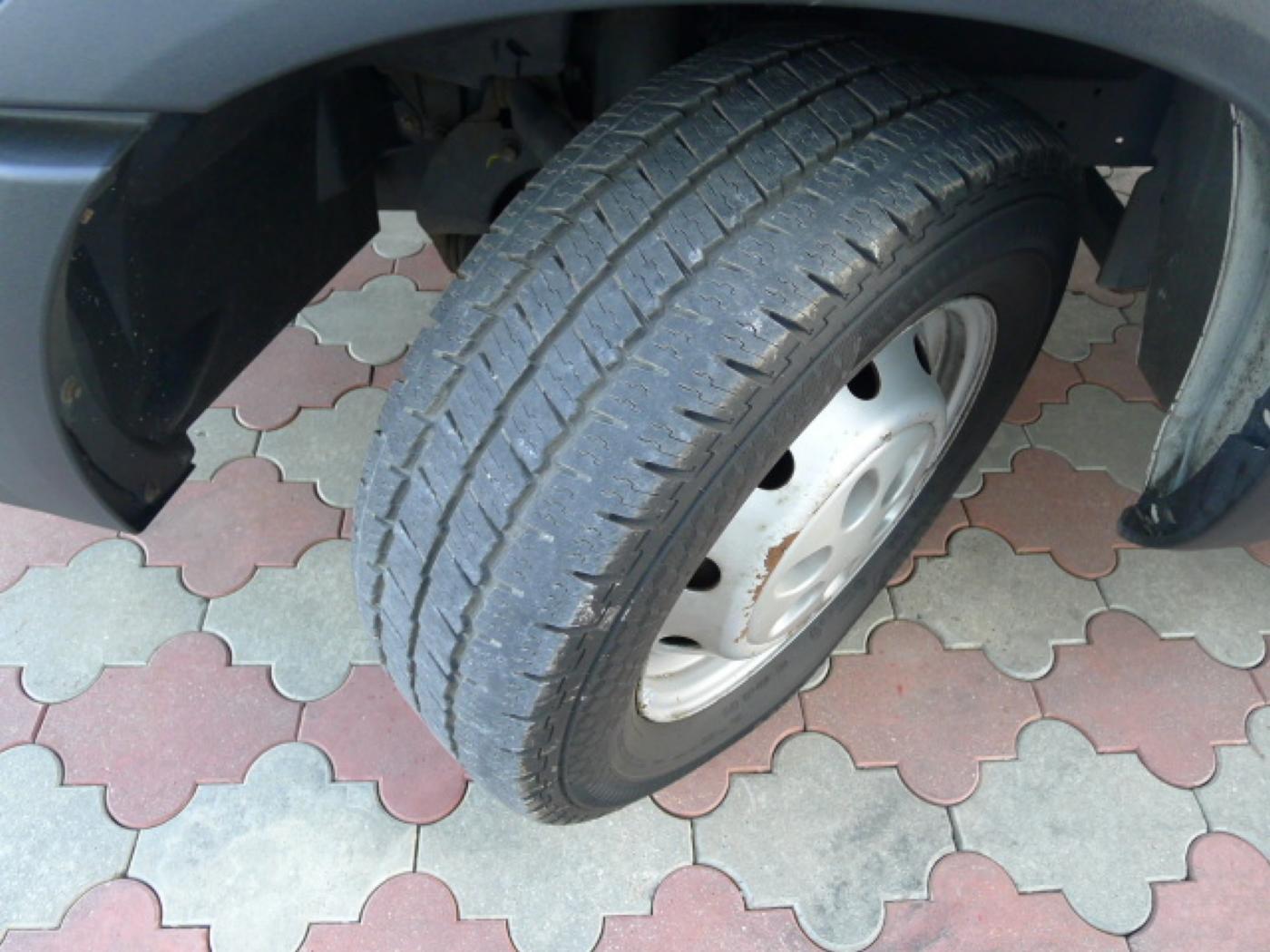 Iveco Daily 35S17 3,0HPT Maxi 6míst+Klima+Webas - 17