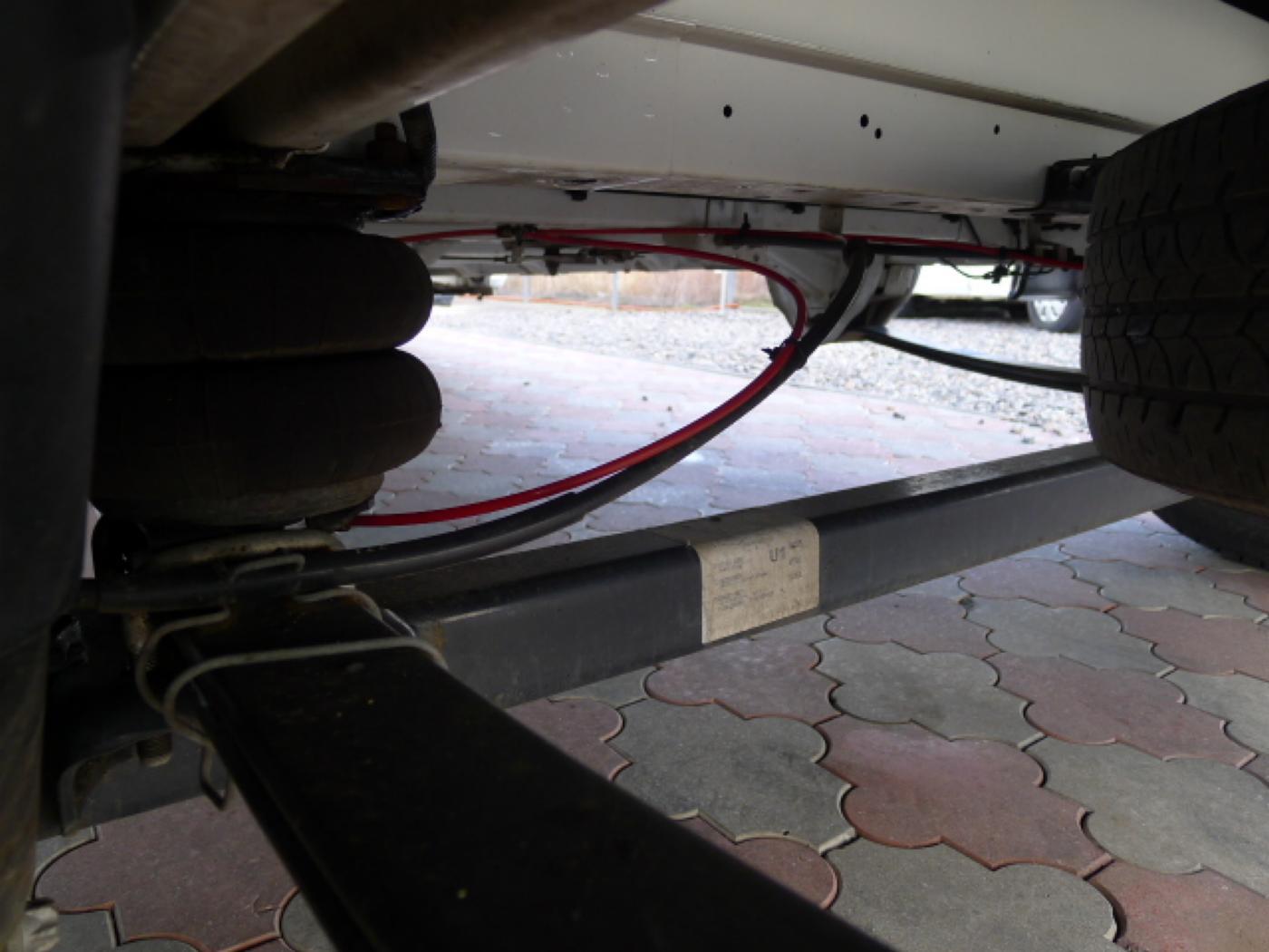 Peugeot Boxer 2,2 HDI Valnik+Plachta+Klima+Mìchy - 16