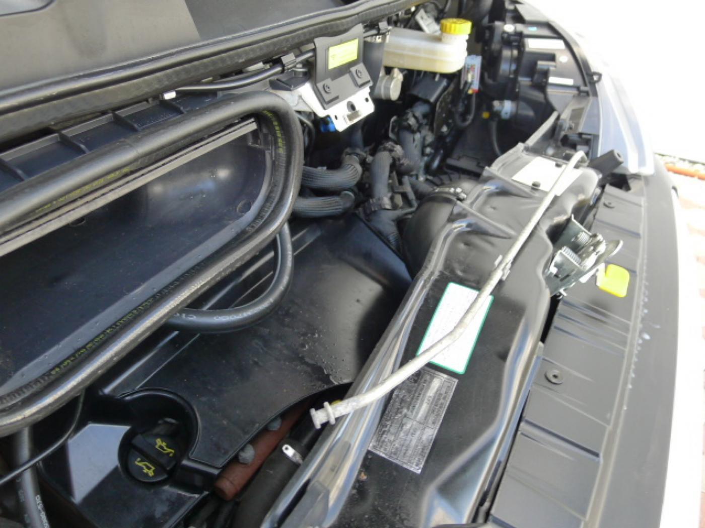 Peugeot Boxer 2,2 HDI Valnik+Plachta+Klima+Mìchy - 20