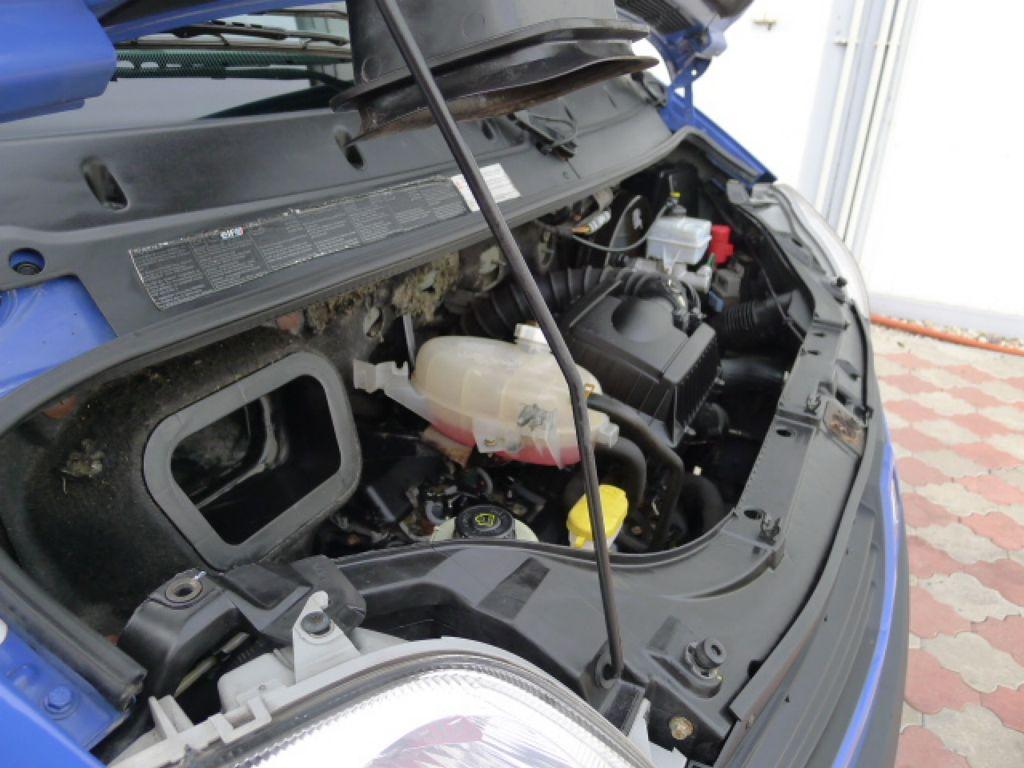 Renault Master 2,5 DCI L2H2 9míst+Klima Akce!! - 18