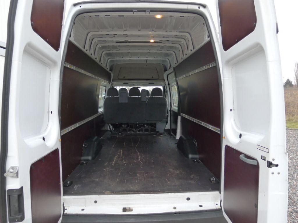 Ford Transit 350L 2,4 TDCI 6míst Maxi Jumbo Akce - 6